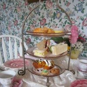 Attic Secrets Tea Room