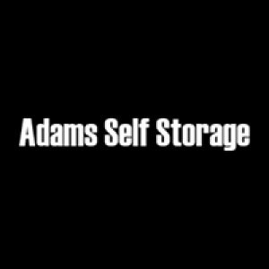 Adam's Self Storage