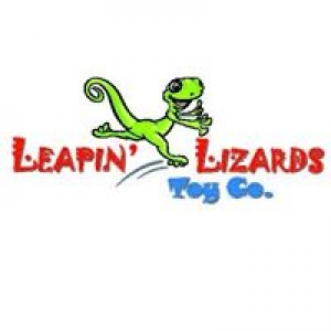 Leapin Lizards