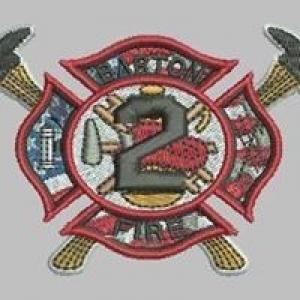 Barton Volunteer Fire Department