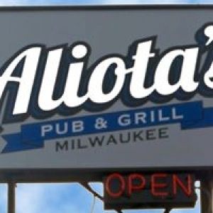 Aliotas Pub And Grill