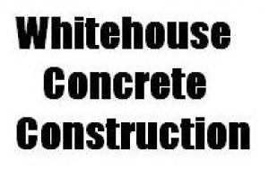 Whitehouse Concrete Construction