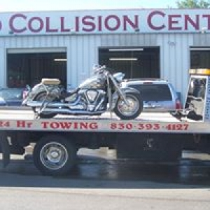 Amaro Collision Center & Towing