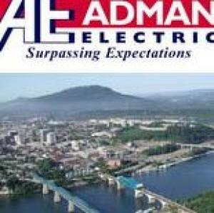 Adman Electric Co Inc