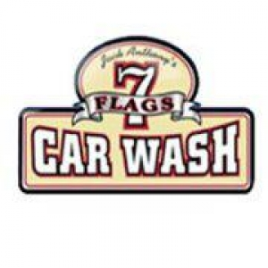 7 Flags Full Service Car Wash & Detail Center Vacaville