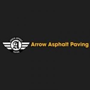 Arrow Asphalt  Paving