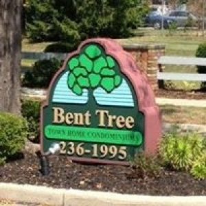 Bent Tree Townhomes