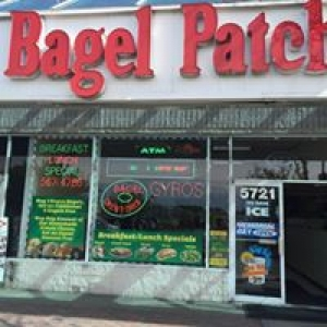 Bagel Patch