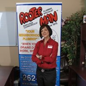 Rooter Man