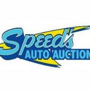 Speed's Auto Auction