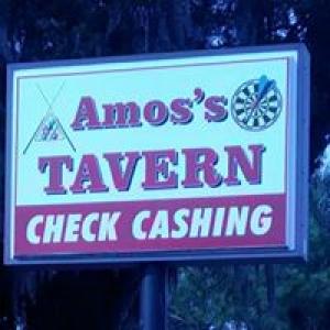 Amos Tavern