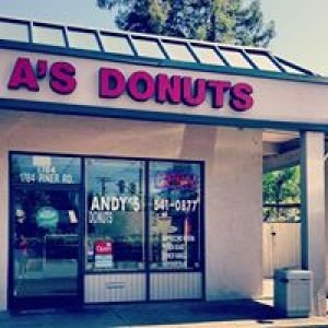 Andy's Donuts and Bagels