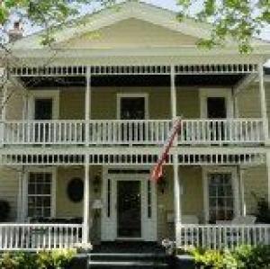 Ann Street Inn