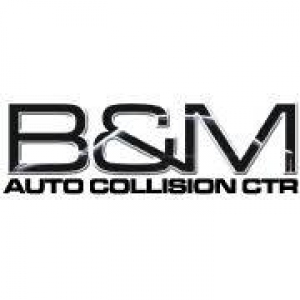 B & M Auto Collision Center