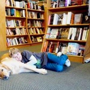 Barrett Book Store