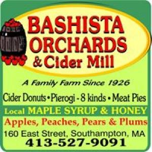 Bashista Orchards