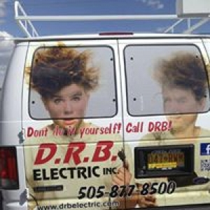 Drb Electric Inc