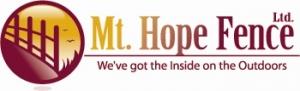 Mt Hope Fence Ltd
