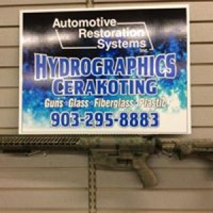 Automotive Restoration Systems Inc