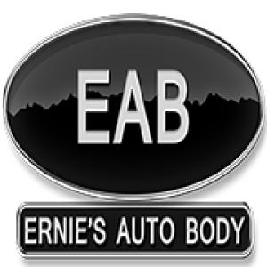 Ernie's Auto Body Inc