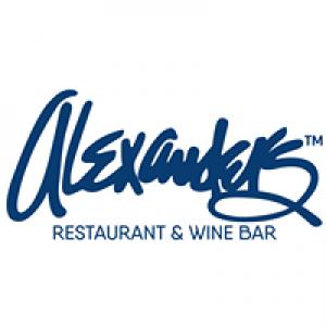 Alexander's Restaurant & Lounge