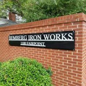 Bemberg Iron Works