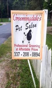 Grooming Dales