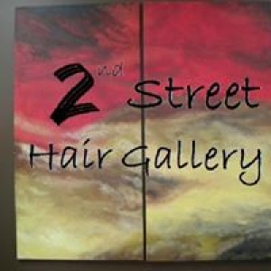 2nd Street Hair Gallery