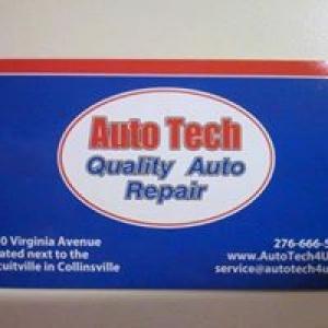 Auto Tech
