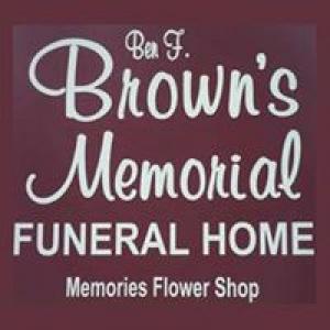 Browns Memorial Funeral Home