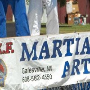 Akf Martial Arts