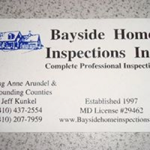 Bayside Home Inspections