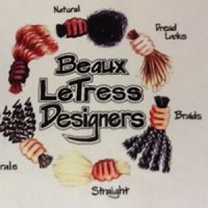 Beaux Le Tress Designers