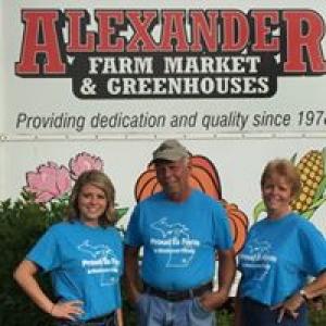 Alexander's Farm Market