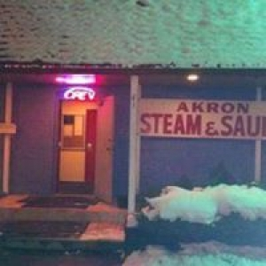 Akron Steam & Sauna