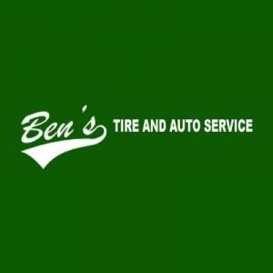 Bens Tire Auto Service