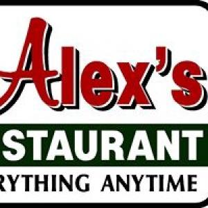 Alex's Restaurants