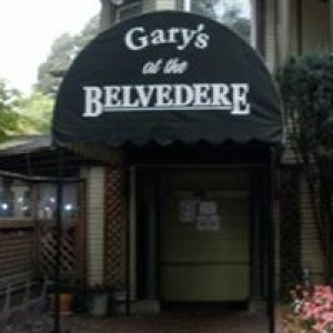 Gary At The Belvedere