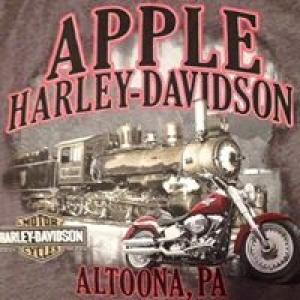 Apple Harley Davidson Inc