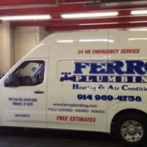 Ferro Plumbing & Heating