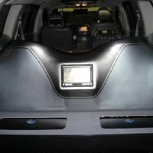 Aztec Car Audio