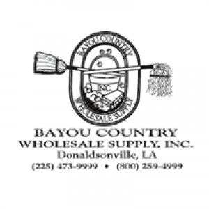 Bayou Country Wholesale Supply Inc