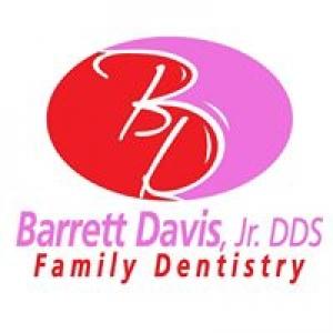 Barrett Davis Jr DDS