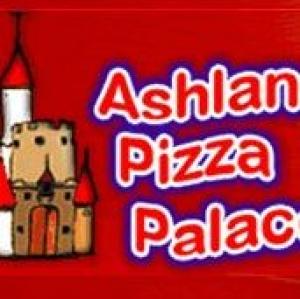 Ashland Pizza Palace