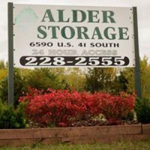 41 Storage