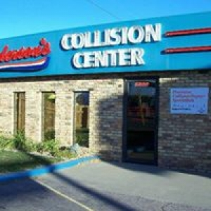 Anderson Collision Center