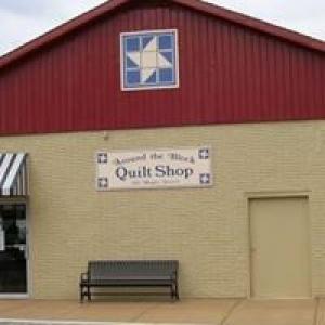 Around The Block Quilt Shop