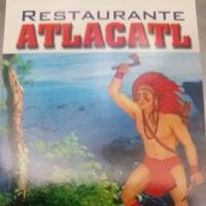 Atlacatl Restaurant & Pupuseria
