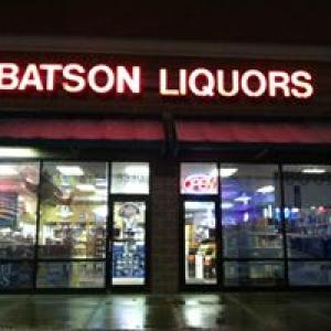 Batson Stanley Liquor