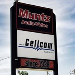 Muntz Audio-Video